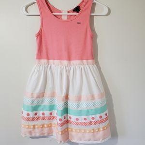 Tommy Hilfiger Girl's Summer Dress M